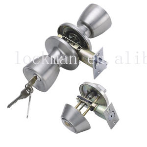 Good Price Combo Door Lock (901+101) pictures & photos