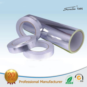 Factory Low Price Aluminium Foil Tape pictures & photos