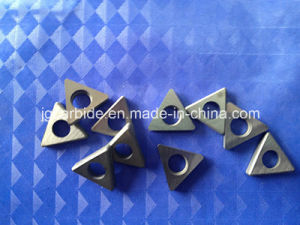 Carbide Indexable Inserts for Milling pictures & photos