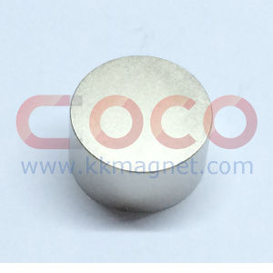 Super Round Neodymium Permanent Magnet for The Lifting Operation pictures & photos