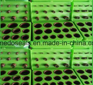 High Temperature Resisting FPM/FKM/Viton/Ffkam Rubber Seals pictures & photos