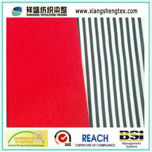 Yarn Dyed Velvet Satin Plain Silk Fabric (100% silk) pictures & photos