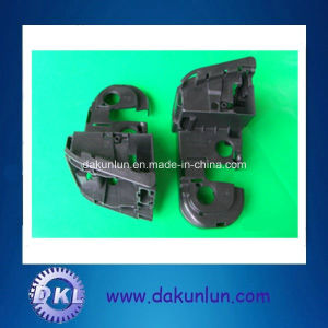 Automotive Plastic Engine Front Cover Injection Part