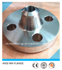 ASTM Forged Welding Neck Class1500 Wnrf 1500lb Flange pictures & photos