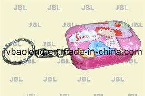 Small Tin Box Keychain (JBL90080F)