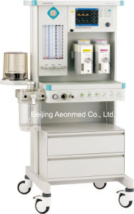Anaesthesia Machine Glory Plus with CE Certificate pictures & photos