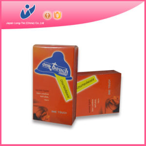 Dotted Condom Condoms for Sale pictures & photos