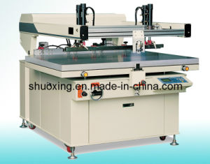 Semi Automatic Screen Printing Machine (SP-1280SA) pictures & photos