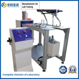 Chair Seats Stability Testing Machine pictures & photos