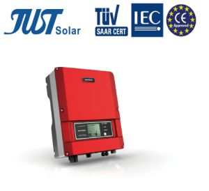 on Grid 4200W Solar Inverter with Factory Price pictures & photos