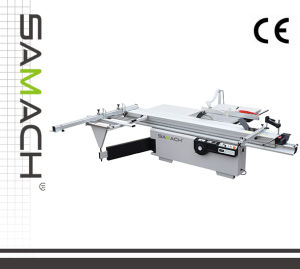 Sliding Panel Saw, Rtj45b Lowest Price, 350mm Main Blade, Big Sale Panel Saw pictures & photos
