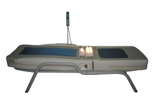 Home SPA Jade Massage Bed Wellness Care Massage Table pictures & photos