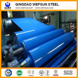 Color Coated Galvanized Roofing Sheets with Best Quality From China pictures & photos