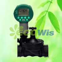 "1"" Lawn Garden Irrigation Timing Controller (HT1097A) pictures & photos"