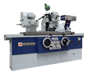 320 Series High Precision Semi-Automatic Cylindrical Grinder (MGB1332E) pictures & photos