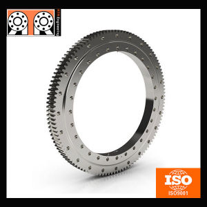 42CrMo Single-Row Ball Slewing Ring pictures & photos