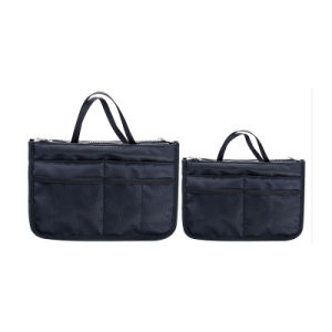 Multifuctional Cosmetic Bag Korean Polyester Cosmetic Bags pictures & photos