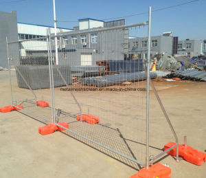 Removeable Fence Fence Post Wire Mesh pictures & photos