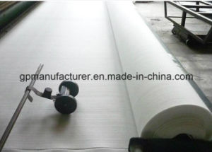 Polyester Virgin Non-Woven Geotextile Fabric pictures & photos