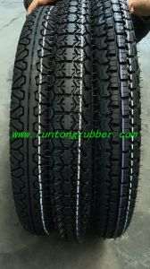 Motorcycle Tire with CCC, Soncap, ISO9001-2008 Certificates! pictures & photos