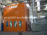 High Quality Good Price Bus Paint Booth pictures & photos