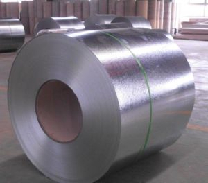 Hot Dipped Galvanized Steel Coil Width 600mm-1500mm pictures & photos