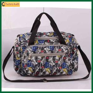 Polyester Shoulder Bag Messenger Sling Bag (TP-SD129) pictures & photos