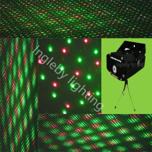 Stroboflash Mini Rg Laser DJ Disco Party Stage Light