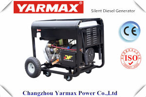 Yarmax 2500 3000W Diesel Generator 2.5kw 3kw Silent Diesel Generator Price List pictures & photos