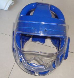 Karate Helmet