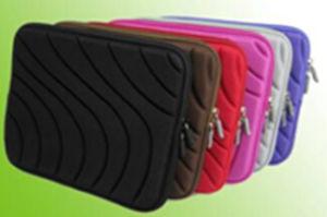 Waterproof Neoprene Sleeve for Tablet iPad Laptop (SI134) pictures & photos