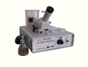 24064millikan Oil Drop Apparatus