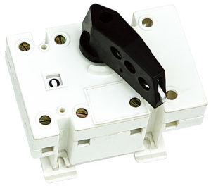 Dgl Load-Isolation Switch (DGL-63) pictures & photos