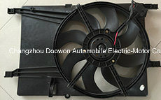 Auto Parts/Radiaotr Fan/Car Electric Fan for Chevrolet Sail 9023973