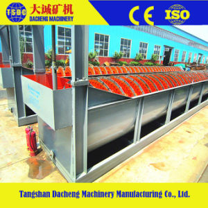High Output Spiral Sand Washer China Manufacturer pictures & photos
