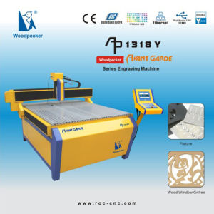 CNC Cutting Machine (AP-1318Y)