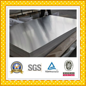 Thick 5083/5086 Aluminium Sheet/Plate pictures & photos