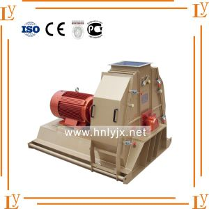 Large Quantity Supply Hammer Mill Grinder pictures & photos