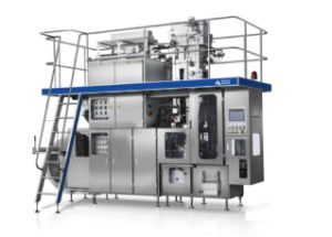 Bh7500-II Series Automatic Aseptic Filling Machine pictures & photos