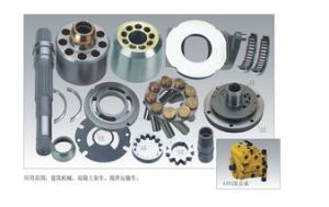 A4vg Series Construction Machinery Excavator Hydraulic Pump Spare Parts China Factory pictures & photos