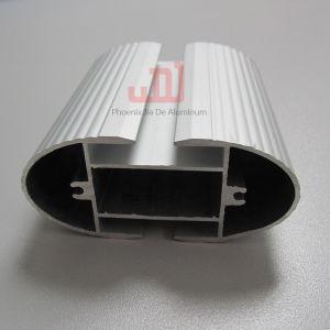 High Quality Aluminium Extrusion Profile