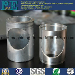 OEM Precision Machining Metal Components pictures & photos