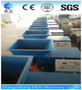 Type 600 Single Shaft Shredder Machine pictures & photos
