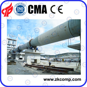 Rotary Kiln for Metal Ores Calcination Plant pictures & photos