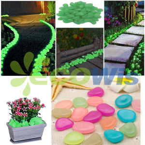 Glow in Dark Pebbles China Manufacturer pictures & photos