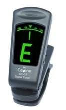 Clip Guitar Tuner (CT-01)