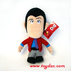 Plush Movie Boy Cartoon Doll pictures & photos