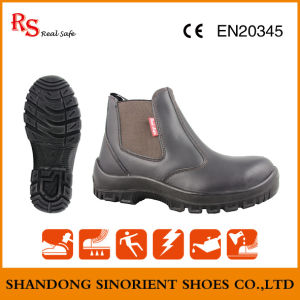 No Lace Blundstone Work Boots Snc303 pictures & photos