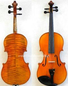 Advanced Violin! Hand Made Violin! (Dl-130)