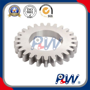 Stainless Steel Spur Gears pictures & photos